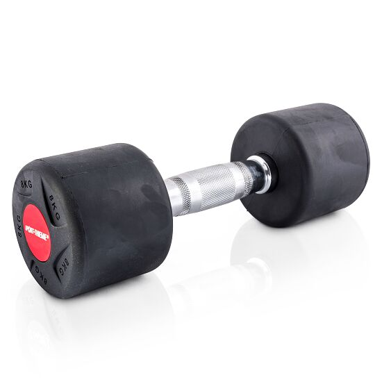 Sport-Thieme® Kompakthantel Gummi 8 kg