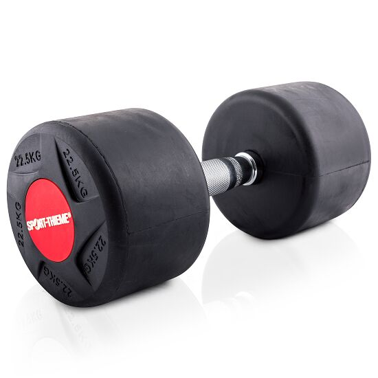 Sport-Thieme® Kompakthantel Gummi 22,5 kg
