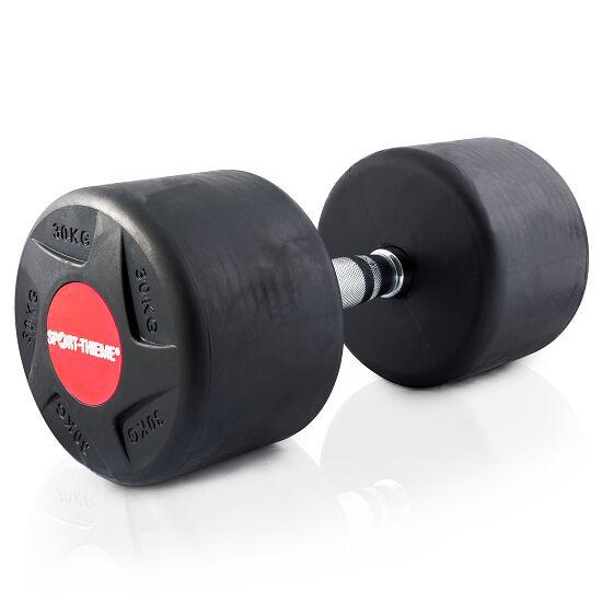 Sport-Thieme® Kompakthantel Gummi 30 kg