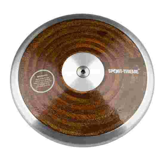 "Sport-Thieme Konkurrence-Diskos  ""Holz"" 1 kg"