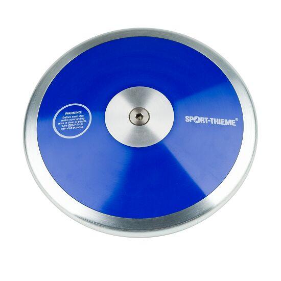 "Sport-Thieme® Konkurrence-Diskos ""Kunststof"" 0,75 kg"
