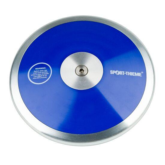 "Sport-Thieme® Konkurrence-Diskos ""Kunststof"" 1 kg"