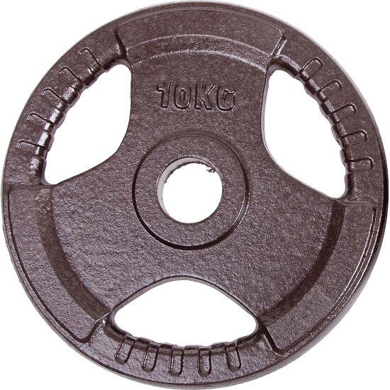 Sport-Thieme® Konkurrence, Støbejerns-Vægtskive 10 kg