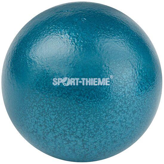 "Sport-Thieme®  Konkurrence-stødkugle ""Støbejern"" 6 kg, blå, ø 119 mm"