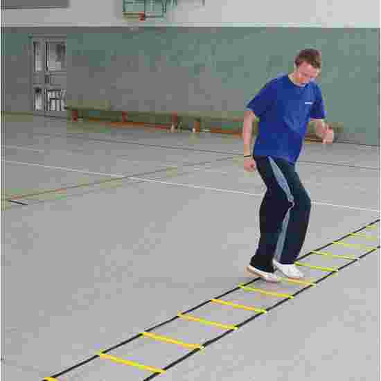 """Sport-Thieme Koordinationsleiter  """"Agility"""" 8 m, Einzel-Leiter"""