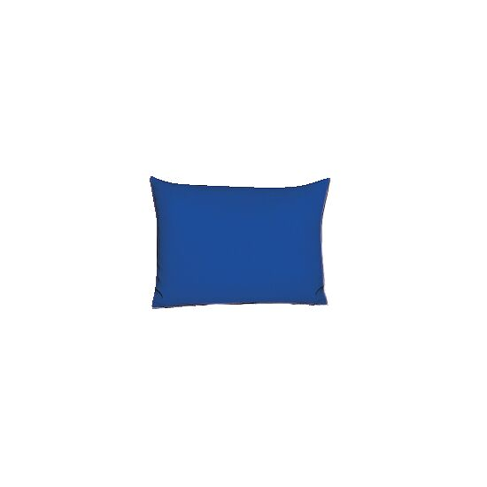 Sport-Thieme® Kopf-Bauchkissen Blau, 40x30x9 cm