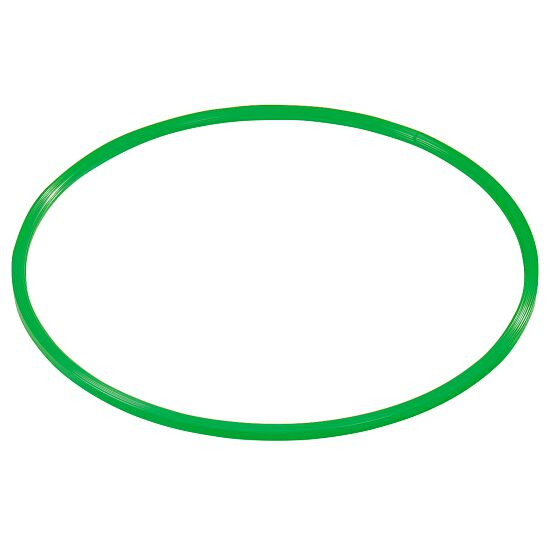 Sport-Thieme Kunststoff-Gymnastikreifen Grün , ø 50 cm