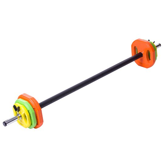 Sport-Thieme® Langhantel-Set Premium