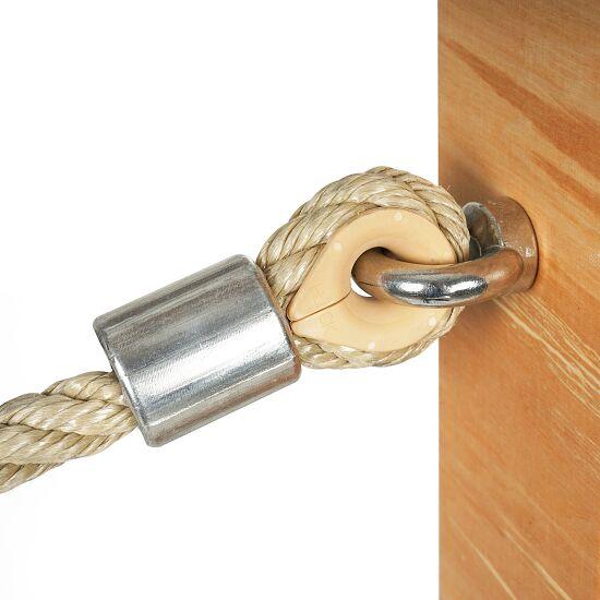 Sport-Thieme® Leiter mit Seilsprossen