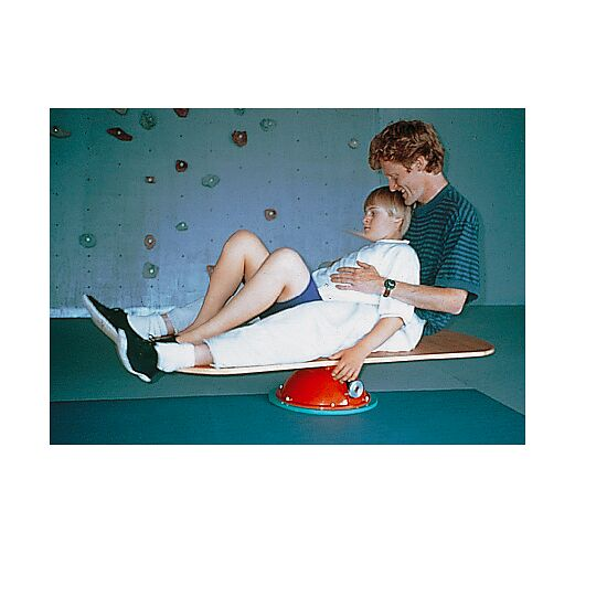 Sport-Thieme® Liegebrett Varussell® 120x60 cm 2. Wahl