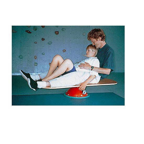 Sport-Thieme® Liegebrett Varussell®