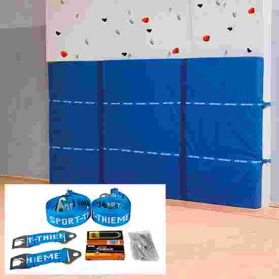 Sport-Thieme Lockable Climbing Wall Protection 3.5–7.0 m