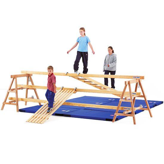 Sport-Thieme® Lüneburger, bro-sæt