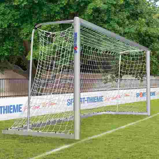 Sport-Thieme Made of Aluminium, 5x2m, Portable Youth Football Goal