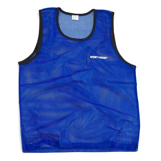 """Sport-Thieme Mannschaftsweste """"Premium"""" Kinder, (BxL) ca. 50x60 cm, Blau"""