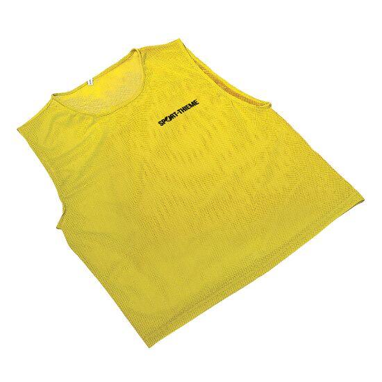 Sport-Thieme® Mannschaftswesten Erwachsene, (BxL) ca. 59x75 cm, Gelb