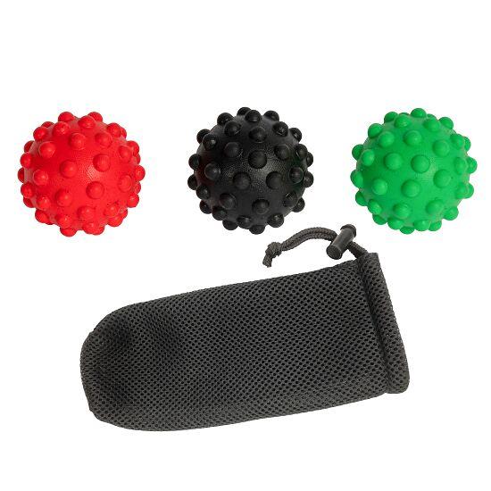 """Sport-Thieme Massage-Bälle """"Relax"""" Große Noppen"""