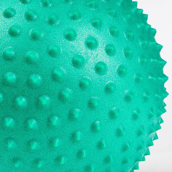 """Sport-Thieme® Massagebold """"Mega"""" ø 15 cm, 230 g, Grøn"""