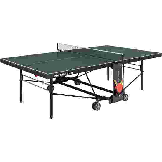"Sport-Thieme ""Master"" Table Tennis Table Green"