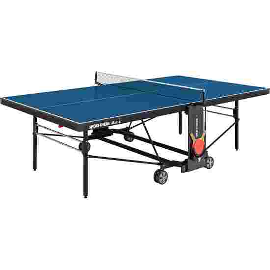 "Sport-Thieme ""Master"" Table Tennis Table Blue"