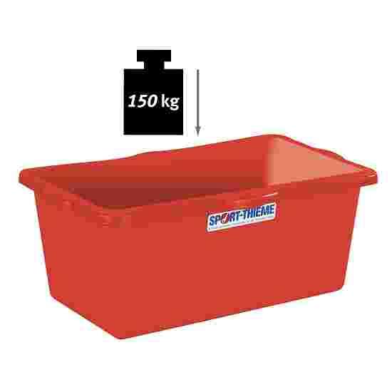 Sport-Thieme Materialbox 90 Liter Rot