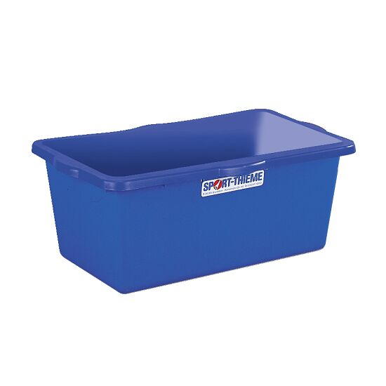 Sport-Thieme Materialbox 90 Liter Blau
