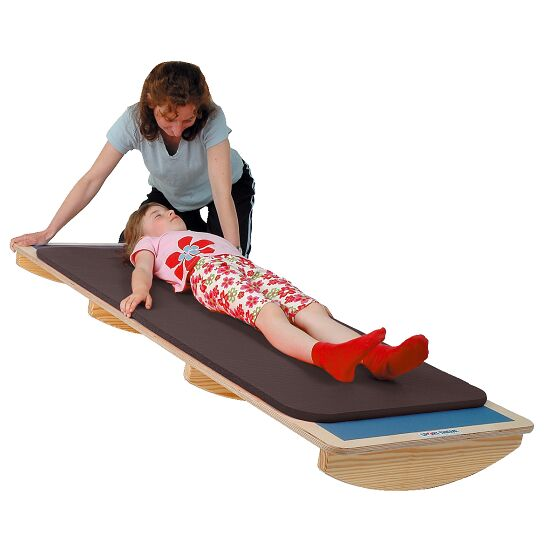 "Sport-Thieme ""Maxi"" Rocking Board With padding"