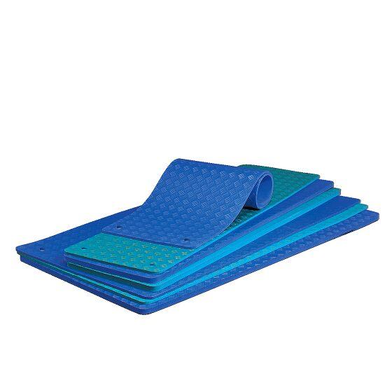 "Sport-Thieme® Medica-Matte ""Classic XL"" Blau, ca. 190x100x2,5 cm"