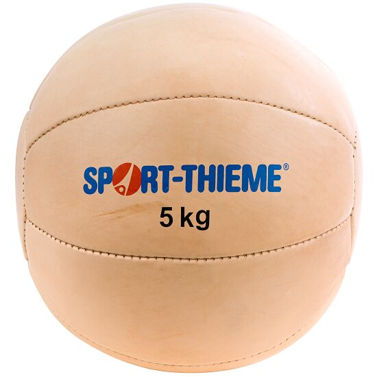 "Sport-Thieme Medicine Ball ""Classic"" 5 kg, ø 29 cm"