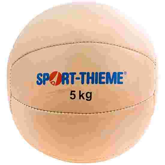 "Sport-Thieme Medizinball  ""Klassik"" 5 kg, ø 29 cm"