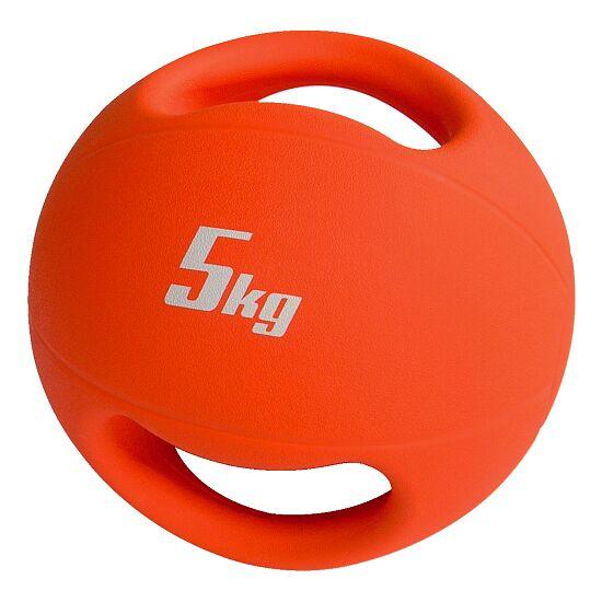 Sport-Thieme Medizinball mit Griff 5 kg