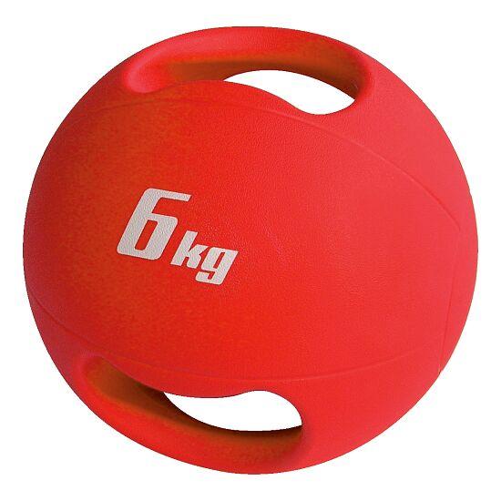 Sport-Thieme Medizinball mit Griff 6 kg