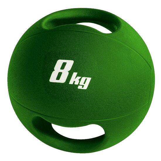 Sport-Thieme Medizinball mit Griff 8 kg