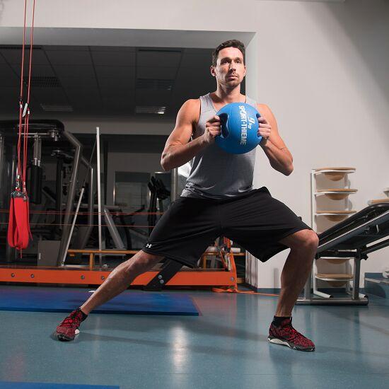 Sport-Thieme Medizinball mit Griff 9 kg