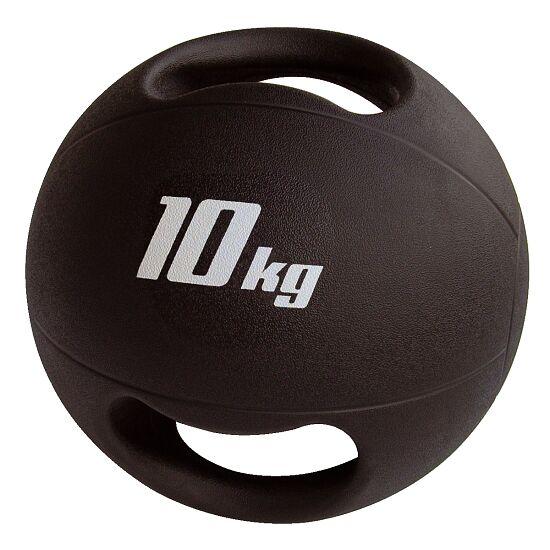 Sport-Thieme Medizinball mit Griff 10 kg