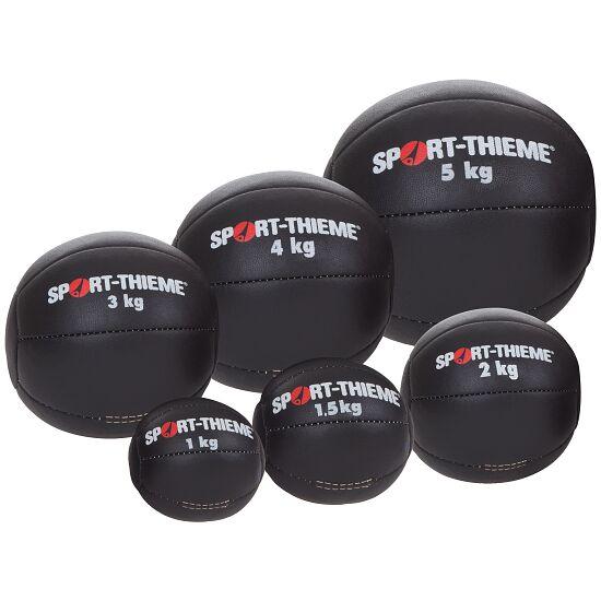 "Sport-Thieme® Medizinball-Set ""Schwarz"""