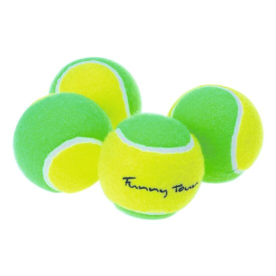 "Sport-Thieme® Methodikbälle ""Funny Tour"" 4er Set"