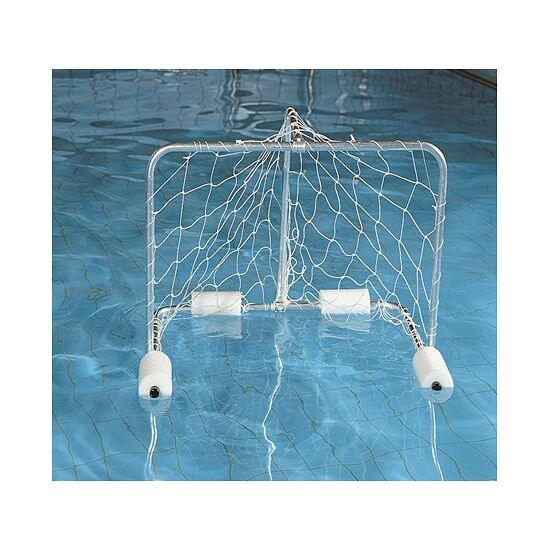 Sport-Thieme Mini-aluminiums Vandpolo-mål