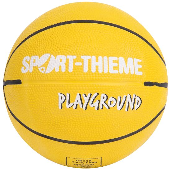 "Sport-Thieme® Mini-Ball ""Playground"" Gelb"