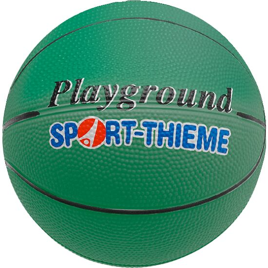 "Sport-Thieme® Mini-Ball ""Playground"" Grün"