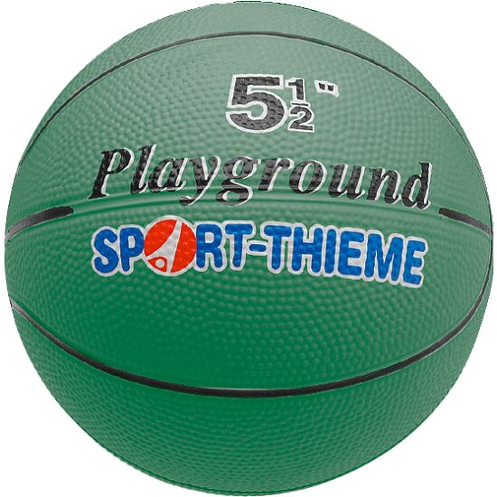 "Sport-Thieme® Mini-Basketball ""Playground"" Grøn"