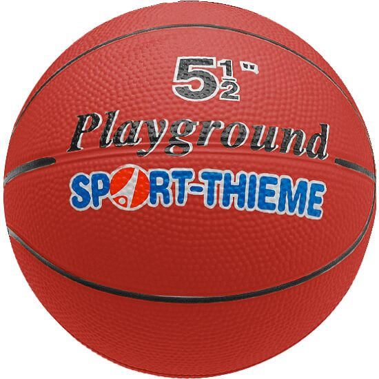 "Sport-Thieme® Mini-Basketball ""Playground"" Rød"