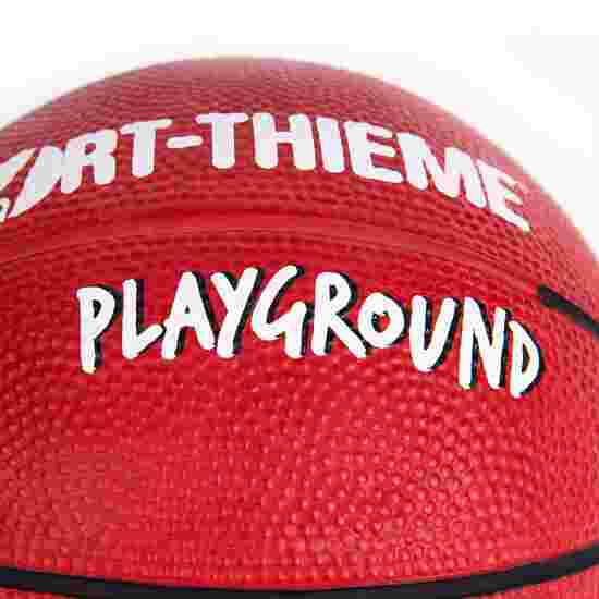 "Sport-Thieme Mini-bold ""Playground"" Rød"