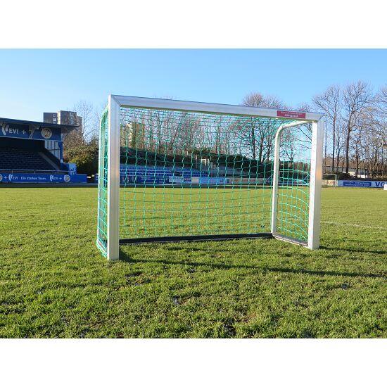 """Sport-Thieme® Mini-Fußballtor """"Safety"""" Mit PlayersProtect. Inkl. Netz Maschenweite 10 cm, Torinnenmaß 1,20x0,80 m"""