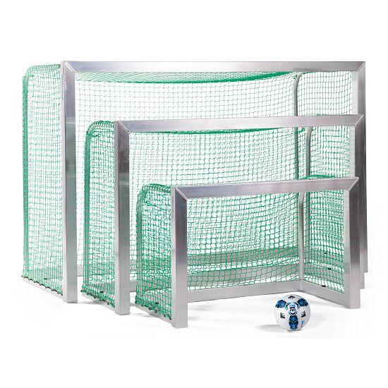 Sport-Thieme® Mini-Fußballtor, vollverschweißt Netz Maschenweite 4,5 cm, Torinnenmaß 1,20x0,80 m