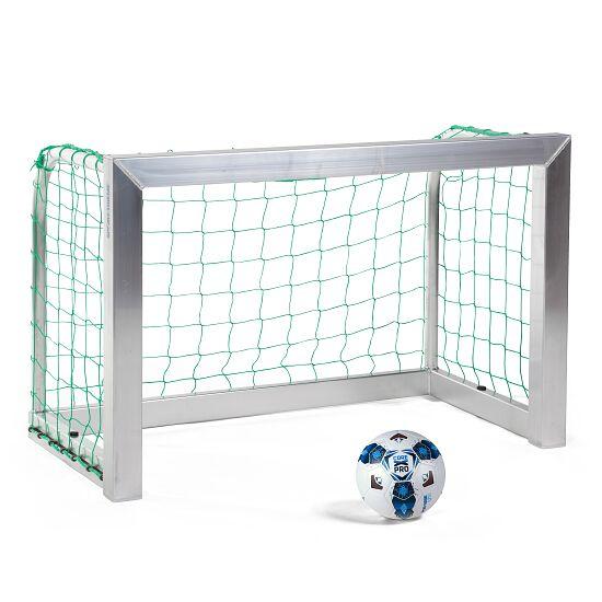 Sport-Thieme® Mini-Fußballtor, vollverschweißt Netz Maschenweite 10 cm, Torinnenmaß 1,20x0,80 m