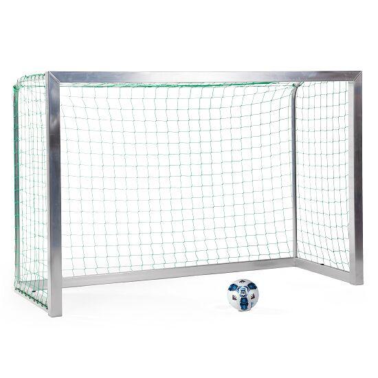 Sport-Thieme® Mini-Fußballtor, vollverschweißt Netz Maschenweite 10 cm, Torinnenmaß 2,40x1,60 m