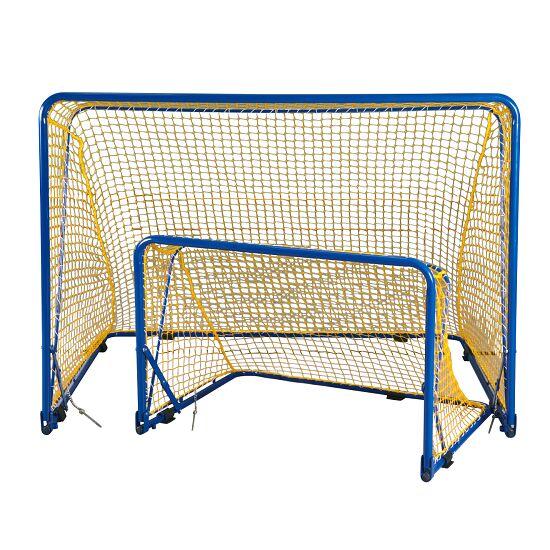 Sport-Thieme® Minimål, sammenklappeligt  135x100x110 cm, ca. 8 kg