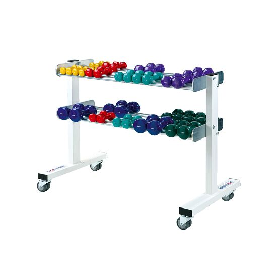 Sport-Thieme® Mobile Dumbbell Rack