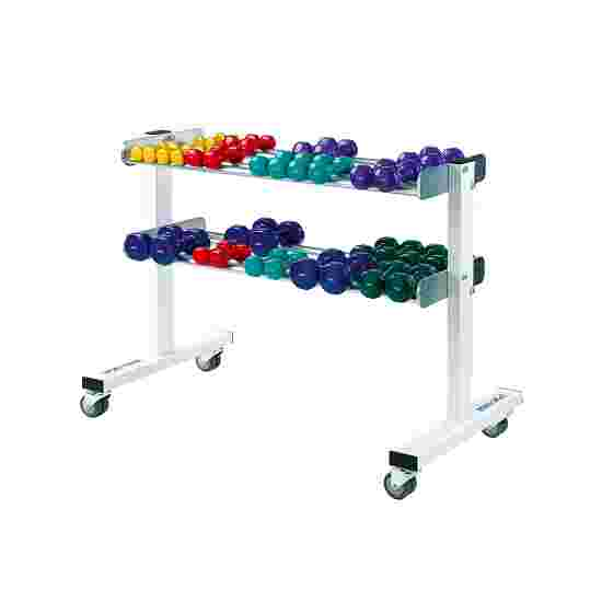 Sport-Thieme Mobile Dumbbell Rack